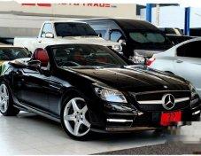 ขายรถ MERCEDES-BENZ SLK200 AMG Sports 2011