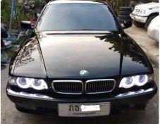 BMW 730iL E38 รถเก๋ง 4 ประตู ราคาที่ดี