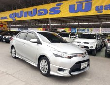 Toyota Vios1.5G Limited 2017
