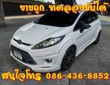 ford  Fiesta 1.5 Sport 2012