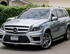 Mercedes Benz GL350 AMG Package ปี 2014