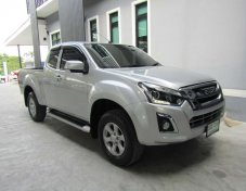 ALL NEW ISUZU HILANDER 1.9  / MT / ปี 2017