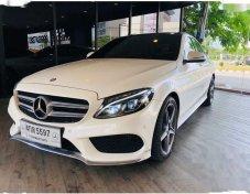 ขายรถ MERCEDES-BENZ C250 CGI AMG 2014 ราคาดี