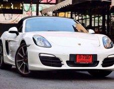 ขายรถ PORSCHE BOXSTER ที่ กรุงเทพมหานคร