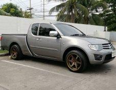 2015 Mitsubishi TRITON DOUBLE CAB GLX pickup