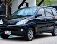 2005 Toyota AVANZA
