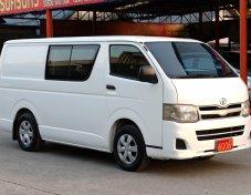 Toyota Hiace ปี 2011