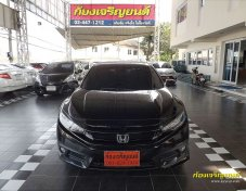 HONDA CIVIC FC 1.5RS VTEC TURBO AT ปี 2017
