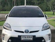 ขาย#Prius2012 Minorchange 1.8 Top model Sunroof
