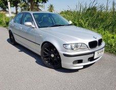 ขาย BMW 323i E46 ปี 2002 สวยหรู 295,000 บาท