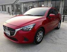 2016 Mazda 2 XD