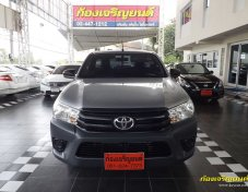 TOYOTA REVO 2.4J PLUS MT ปี 2017