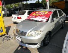 Toyota Vios  ปี 2006