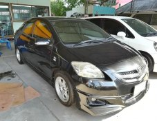 Toyota Vios  ปี 2008