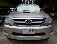 TOYOTA FORTUNER, ปี2007