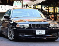BMW Series7 730iL ปี2003