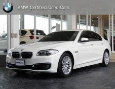 ขายรถ BMW 525d Luxury 2015