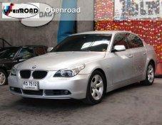 ขายด่วน! BMW 525i รถเก๋ง 4 ประตู ที่ กรุงเทพมหานคร