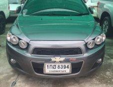 ขายรถ CHEVROLET Sonic ที่ นนทบุรี