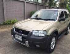 2006 FORD Escape รับประกันใช้ดี