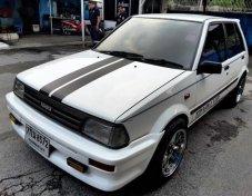 ขายรถ TOYOTA Starlet XL 1991 รถสวยราคาดี