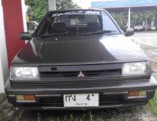 Mitsubishi CHAMP 1990 sedan
