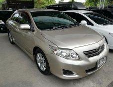 Toyota Altis  ปี 2009