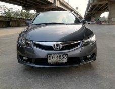 ขายรถ HONDA CIVIC FD 1.8S ปี 2010