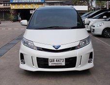 Toyota Estima Hybrid 2.4 G ปี09