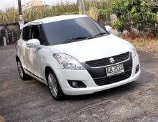 SUZUKI SWIFT 1.2 GLX 2013