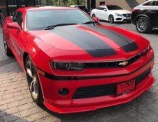 chevrolet camaro RS 3.6 coupe at ปี 2016