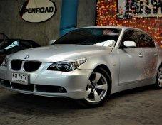 BMW SERIES 5, 525i ปี 2005