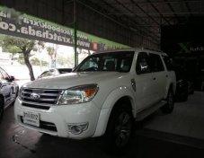 ขายรถ FORD Everest LTD 2012 รถสวยราคาดี