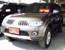 รถสวย ใช้ดี MITSUBISHI Pajero Sport suv