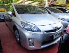 2010 TOYOTA Prius รับประกันใช้ดี