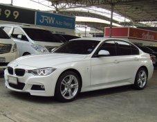 ขายรถ BMW 325d M Sport 2014 ราคาดี