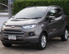 FORD ECO SPORT 1.5 TRENDS ปี 2017