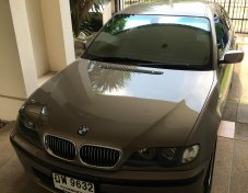 BMW Series3 E46 323 iSE Top