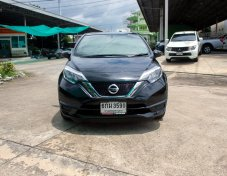 Nissan Note 1.2 V ปี 2017