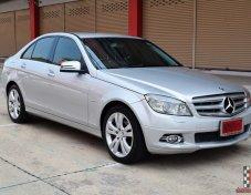 Mercedes-Benz C230 2.5 W204 (ปี 2010\