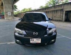 ขายรถ Mazda3 1.6V ปี 2006