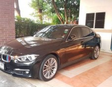 BMW SERIES 3, 330e LUXURY  ปลั๊ก-อิน ไฮบริด 2017