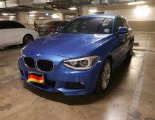 BMW SERIES 1 2013 สภาพดี