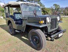ขายรถ MITSUBISHI Jeep ที่ เชียงราย