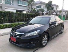 Honda Accord 2.0E ปี 2011