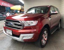 2016 Ford Everest Titanium+ suv