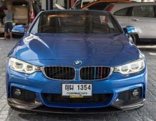 2015 BMW 420d รับประกันใช้ดี