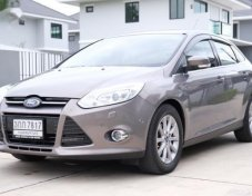 2014 FORD FOCUS รับประกันใช้ดี