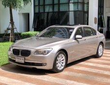 ขายรถ BMW SERIES 7 ที่ สุราษฎร์ธานี