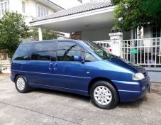 ขายรถ CITROEN Evasion ที่ กรุงเทพมหานคร